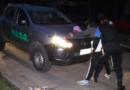 Detienen a un delincuente tras robar a una mujer en Ciudad del Plata