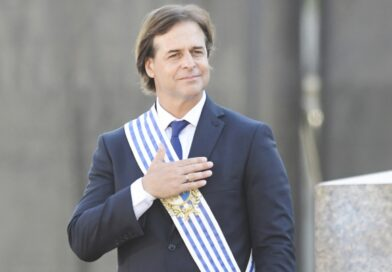 El 59% de los uruguayos aprueba la gestión de Lacalle Pou