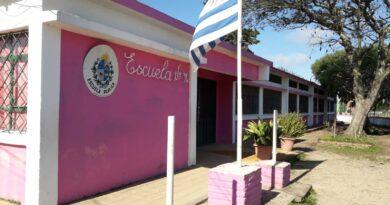 Vuelven a robar en la Escuela 96 de Delta El Tigre