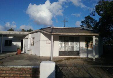 Causan daños en una Iglesia de Delta del Tigre